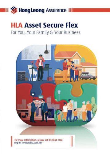 HLA-Asset-Secure